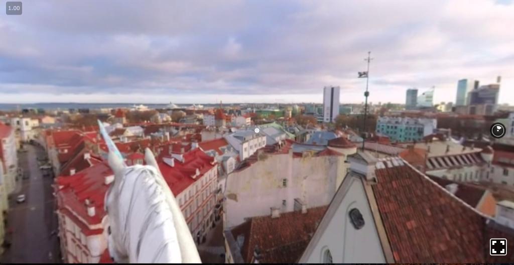 VRエストニア